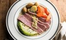 Mimi's Celebrates St. Patrick's Day With Corned Beef and Hash For Breakfast, Corned Beef and Cabbage for Lunch and Dinner