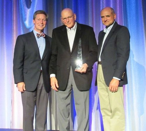 Perkins Names Larry Walker 2016 Franchisee Of The Year