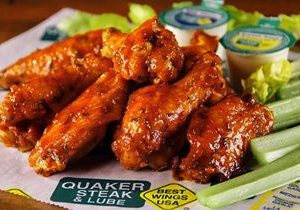 Quaker Steak & Lube Opens Restaurant in New Columbia Travel Center as Added Amenity to Local Community