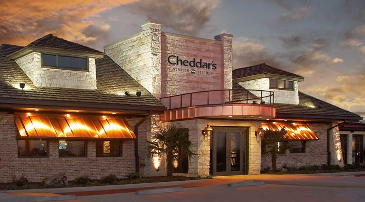 Surprising Darden Restaurants Completes Acquisition Of Cheddars Download Free Architecture Designs Rallybritishbridgeorg