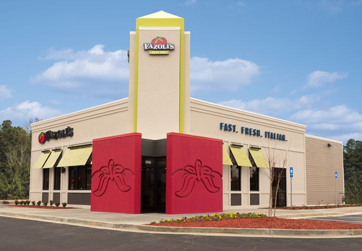 Fazoli's On The Road To Expansion With TravelCenters of America