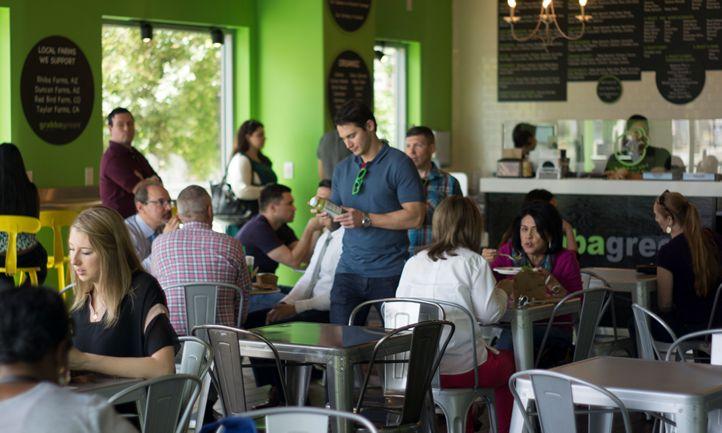Grabbagreen Opens First Minnesota Location