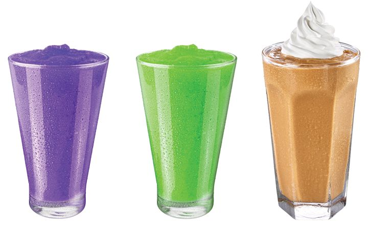 Krystal Springs into Savings with Ice Cold Treats