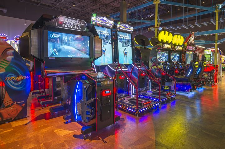 Gamers Score More Reasons To Head To Main Event