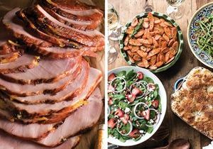 Mimi's Celebrates Easter with A Chef-Prepared Take-Home Ham Supper