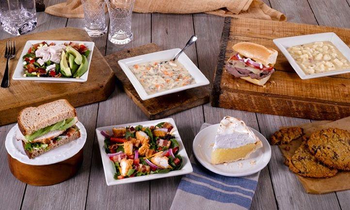 Perkins Restaurant & Bakery to Introduce New Menu