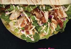 Pita Pit Kick Starts Spring with Launch of Baja Chicken Bacon Ranch Limited-Time Offer