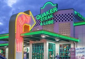 Quaker Steak & Lube Seeks Franchisees At Restaurant Leadership Conference In Phoenix April 9-12, 2017