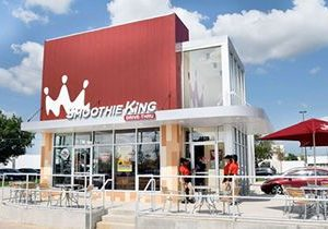 Smoothie King Enjoys Successful First Quarter of 2017 with Same-Store Sales Up 4.5 Percent and Agreements for 48 New Stores