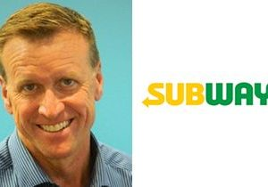 Subway Bolsters its North American Leadership Team