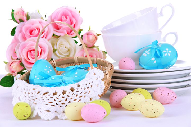 These Restaurant Chains Are Serving up Easter Deals