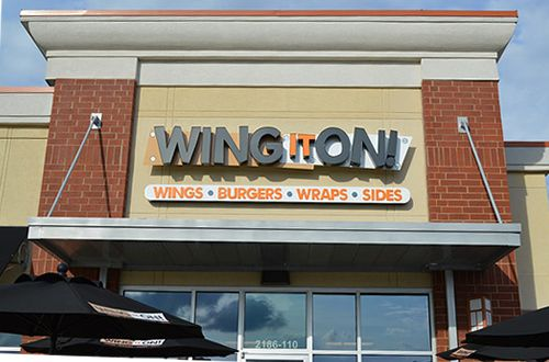 Up-And-Coming Fast Casual Brand, Wing It On!, Launches First Major Expansion