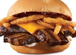 It's Back – Smokehouse Pork Belly Sandwich Returns to Arby's Menus Nationwide