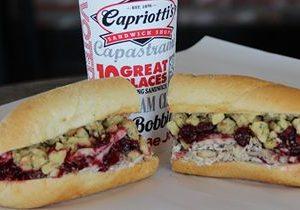Capriotti's Sandwich Shop Bolsters Las Vegas Presence with Three-Unit Franchise Agreement