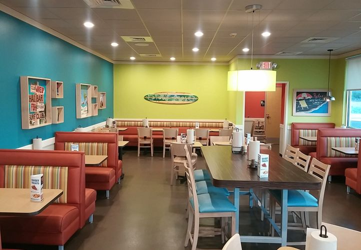 Captain D's Grows Mississippi Footprint With Opening Of New Grenada Restaurant