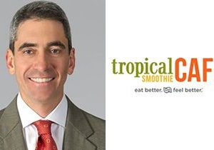 EY Announces Scott Pressly of Tropical Smoothie Cafe Entrepreneur Of The Year 2017 Award Finalist in the Southeast