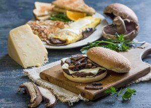 Farmer Boys Introduces New Menu Items Featuring Fresh Portabella Mushrooms