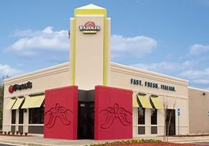 Fazoli's Announces Grand Opening Of Newest Restaurant In Brand's Home State Of Kentucky
