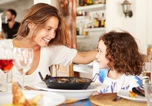 Mother's Day: Restaurants to Serve 92 Million Americans