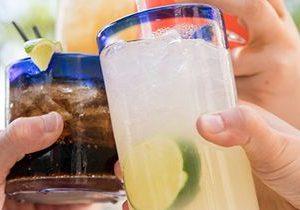 On The Border Mexican Grill & Cantina Kicks off Summer with New Cantina Menu & Watermelon Margaritas