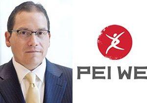 Pei Wei Names Brandon Solano CMO