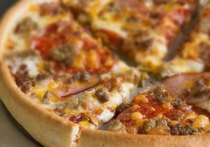 Pie Five Pizza Takes Flight At Second BWI Location