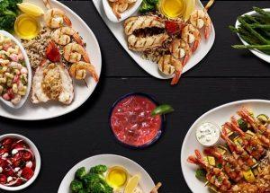 Red Lobster Celebrates Lobster & Shrimp Summerfest