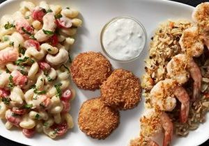 Red Lobster Announces The Return Of Create Your Own Seafood Trio
