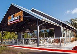 Slim Chickens Continues Midwest Expansion; Opens Lenexa, Kansas Restaurant