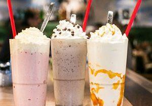 Zinburger Wine & Burger Bar Offering Free Shakes Honoring Teachers on National Teacher Appreciation Day – Tuesday, May 9