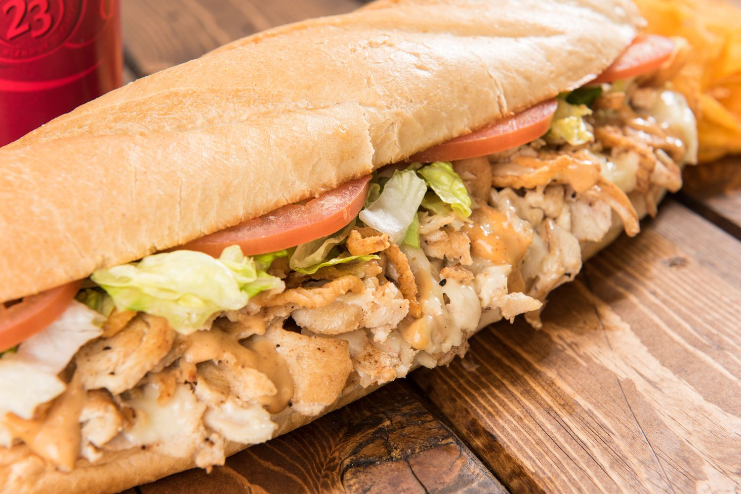 Capriotti's Sandwich Shop Introduces Chicken Chipotle Crunch Limited Time Offer