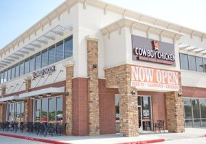 Cowboy Chicken Named Among Top Restaurant Movers and Shakers for Sixth Consecutive Year