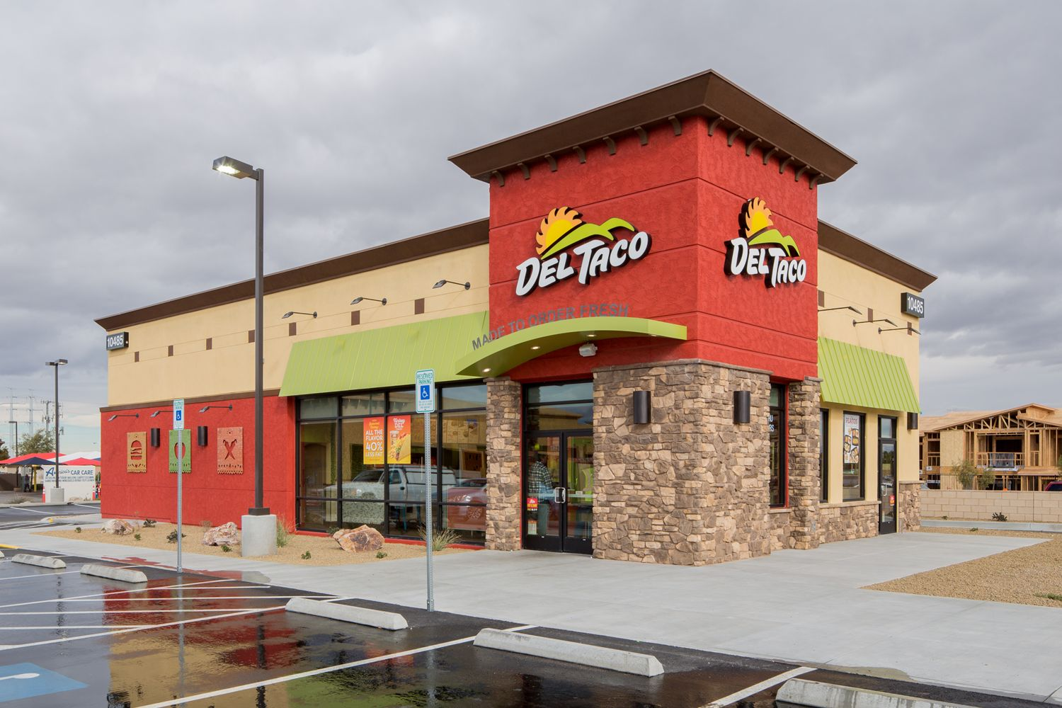 Del Taco Elevates Development Incentives to Fuel Growth in New Markets