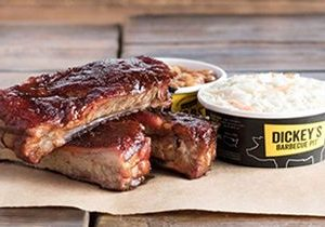 Get Fired Up for New Dickey's Barbecue Pit Location in Cumming, GA
