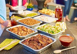 Dickey's Barbecue Pit Offers Easy, Affordable Options for 4th of July Festivities