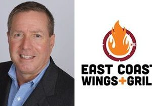 East Coast Wings + Grill Appoints Mark Lyso as the Executive VP of Operations