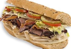 Lennys Grill & Subs Celebrates Guest Loyalty with One Millionth Free Sub Giveaway