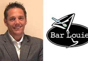 Seasoned Restaurant Executive, Tony Wehner, Named COO of Bar Louie