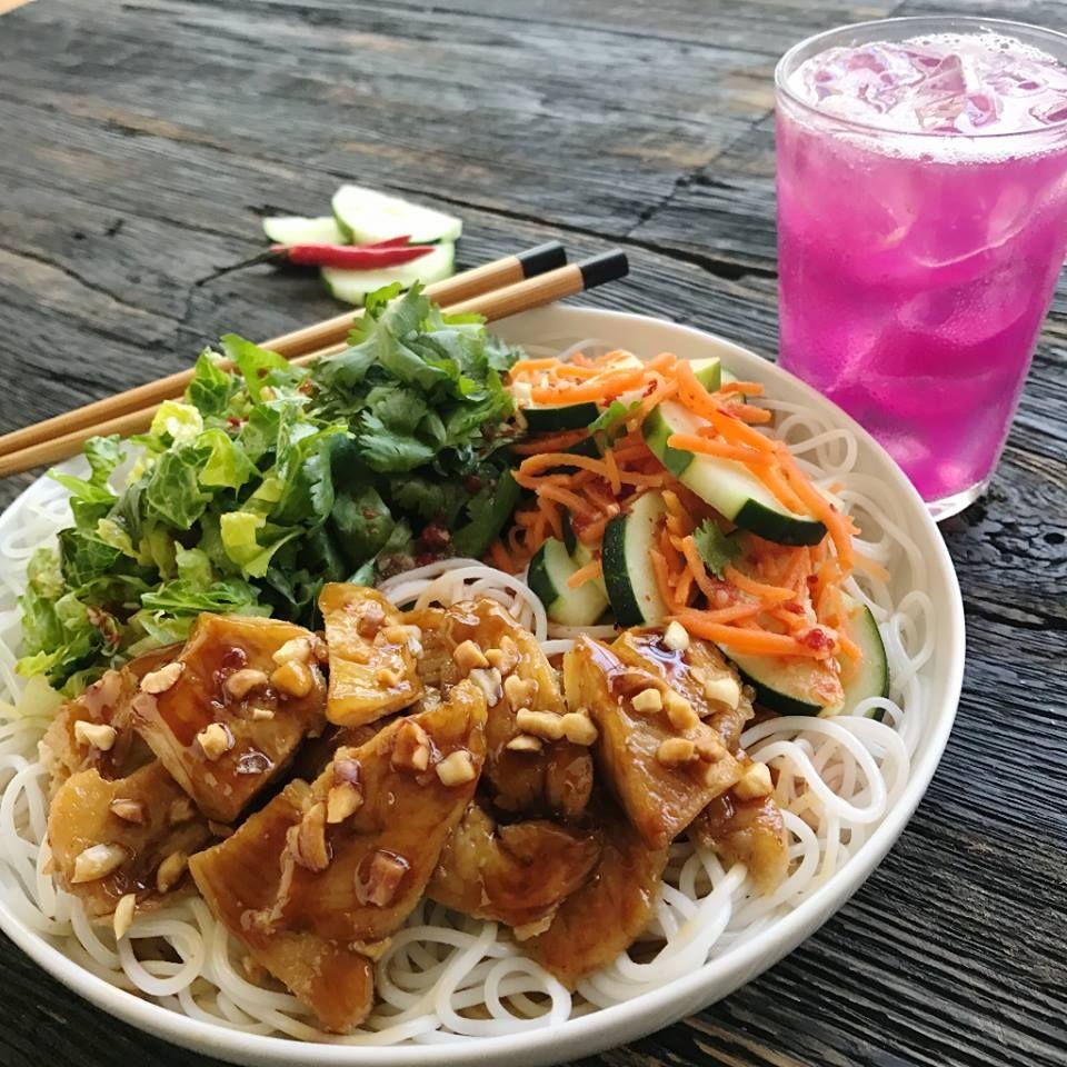 Tin Drum Asian Kitchen Celebrates Season With Debut of Saigon ...