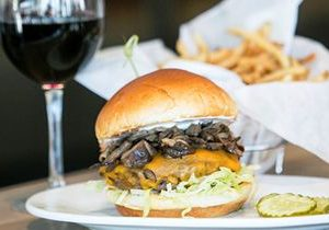 Zinburger Wine & Burger Bar Expands New Jersey Footprint With Edison Opening on June 27