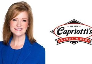 Capriotti's Sandwich Shop Brings on IFA Chairwoman as Investor, Board Member