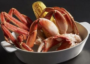 Crabfest Returns to Red Lobster as the Ultimate Celebration of Everything Crab