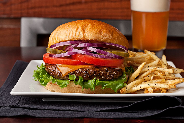 Firebird Restaurant Group Acquires Village Burger Bar