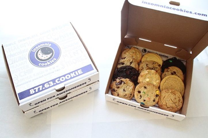 Insomnia Cookies to Open Real Estate Search to All 48 States in the Continental U.S.
