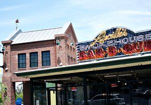 Lucille's Smokehouse Bar-B-Que Opens in Montebello, CA