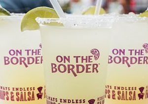 """Mas Tequila? On The Border Mexican Grill & Cantina Says """"Si"""" on National Tequila Day"""