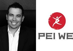 Pei Wei Names Chris Andrews New Vice President of IT
