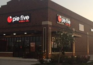 Pie Five Brings Personalized Pizza To Edmond