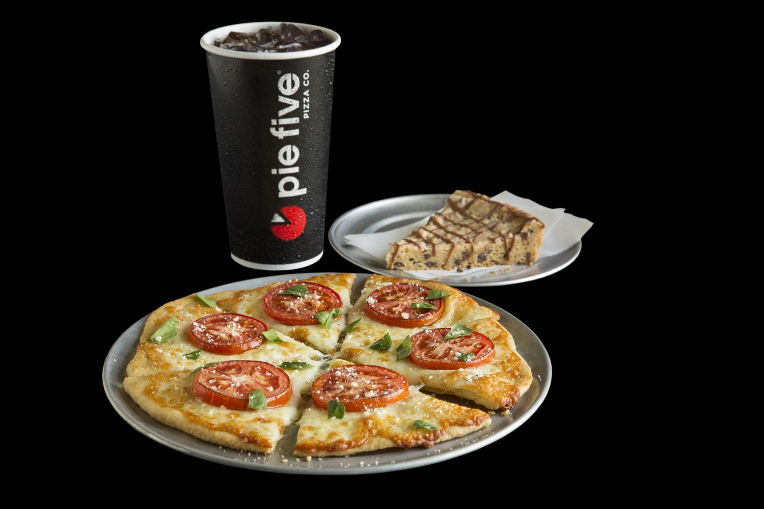 Pie Five Introduces Personalized Pizza To Clearwater
