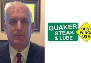 Quaker Steak & Lube Announces New Vice President Of Franchise Services To Spearhead Aggressive Franchise Expansion Nationwide